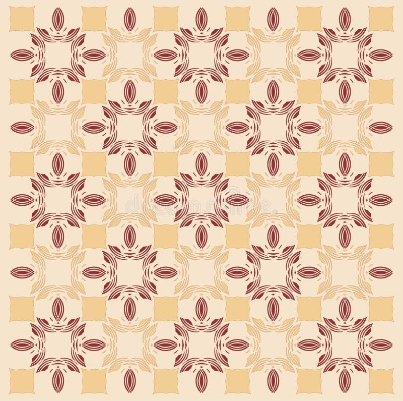 Free Decorative Wallpaper. Royalty Free Stock Image - 1668086