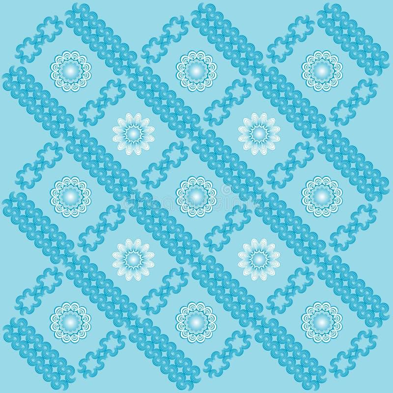 Decorative Wallpaper. Stock Photos