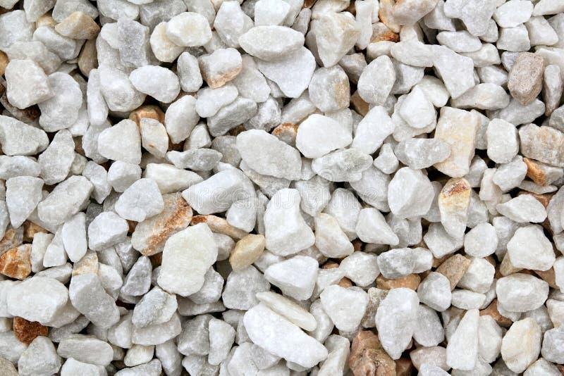 Decorative white marble stone pattern. Background stock photos