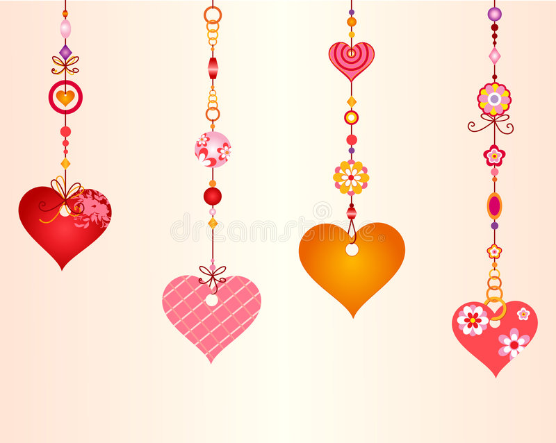 Download Decorative Wind Chimes Stock Photo - Image: 8005360