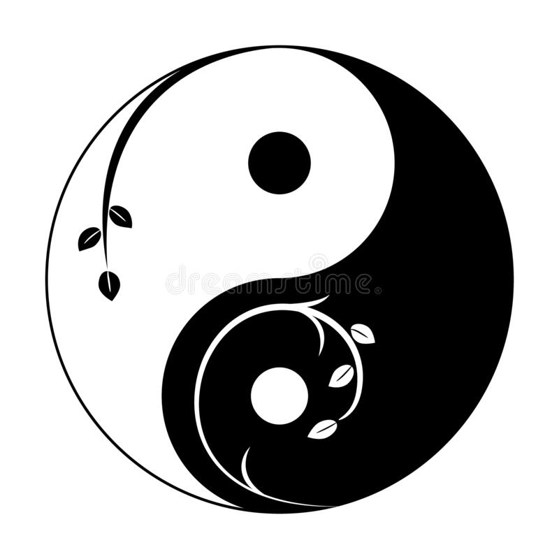 Symbol meaning triple yin yang Signs And