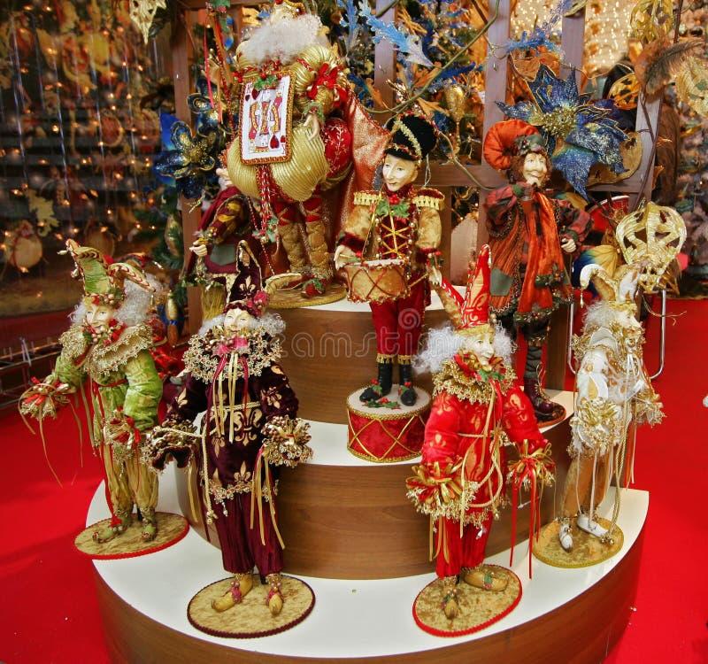 Download Decorazione Dell'Natale-albero Immagine Stock - Immagine di natale, decorazione: 7303105
