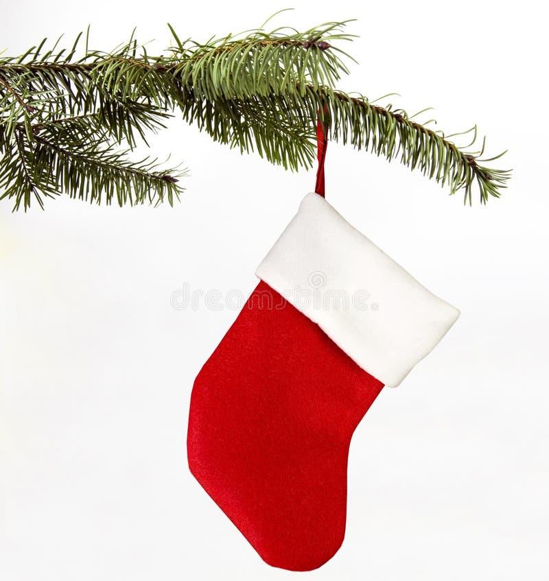 Download Decorazione Della Calza Di Natale Fotografia Stock - Immagine di celebrazione, give: 7316602