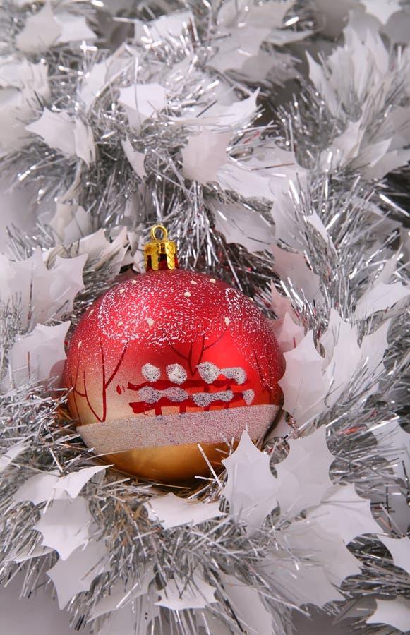 Download Decorazione di natale fotografia stock. Immagine di stagione - 3877338