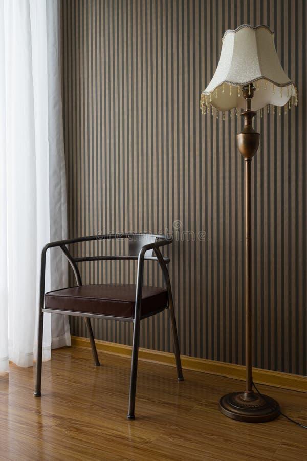 Decorazione interna della casa moderna immagine stock for Mostra della casa moderna udine