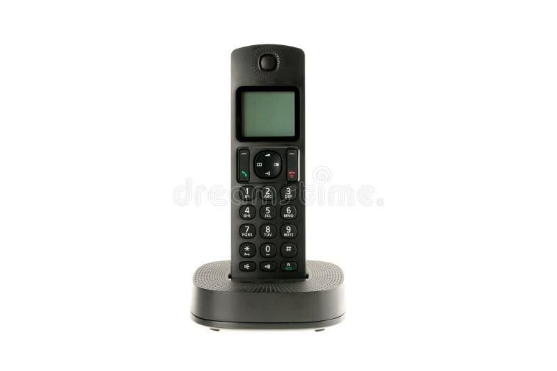Dect-Telefon lizenzfreie stockfotografie