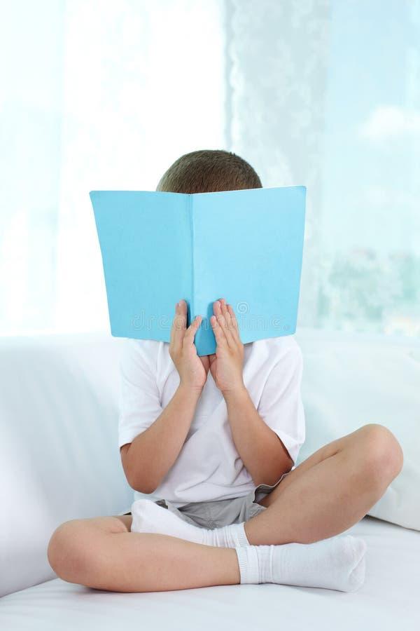 Dedicated reader stock photos