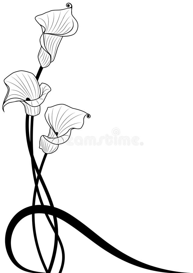 Download Deep-bodied crevalle stock vector. Illustration of silhouette - 20721392