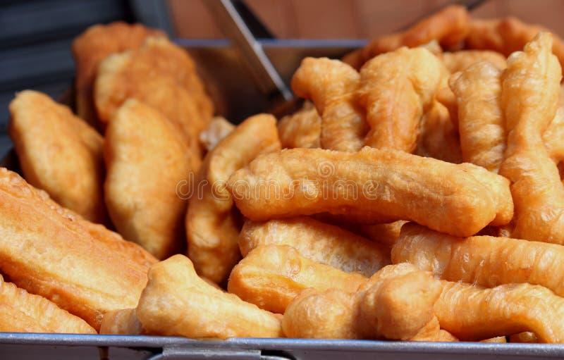 Download Deep Fried Flour Stick,Pathongo Stock Photo - Image: 20012116