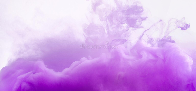 Deep purple concept stock photography