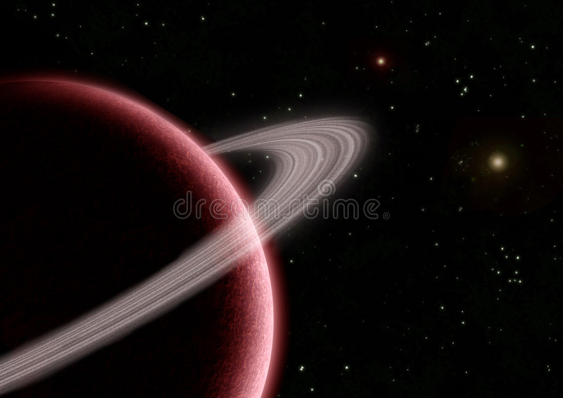 Download Deep Space stock illustration. Image of orbit, science - 662286