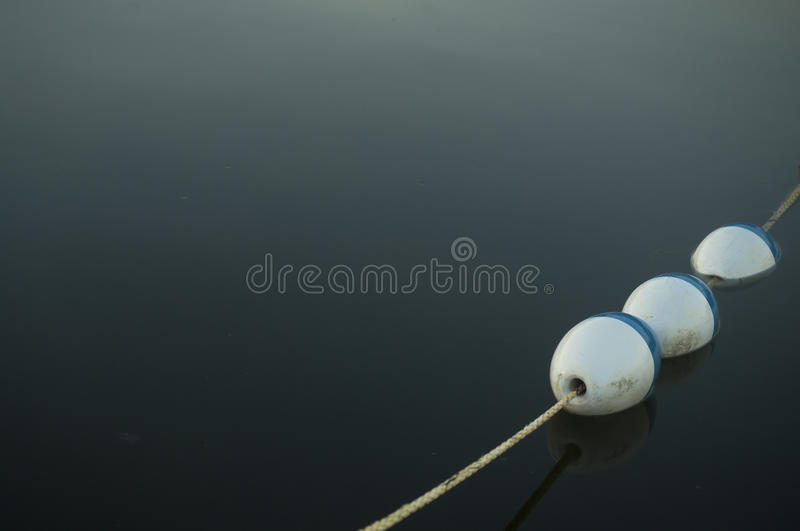Download Deep Water stock photo. Image of morning, river, bouy - 22555412