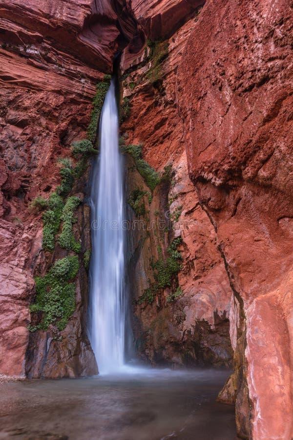 Free Deer Creek Falls Stock Images - 97236544