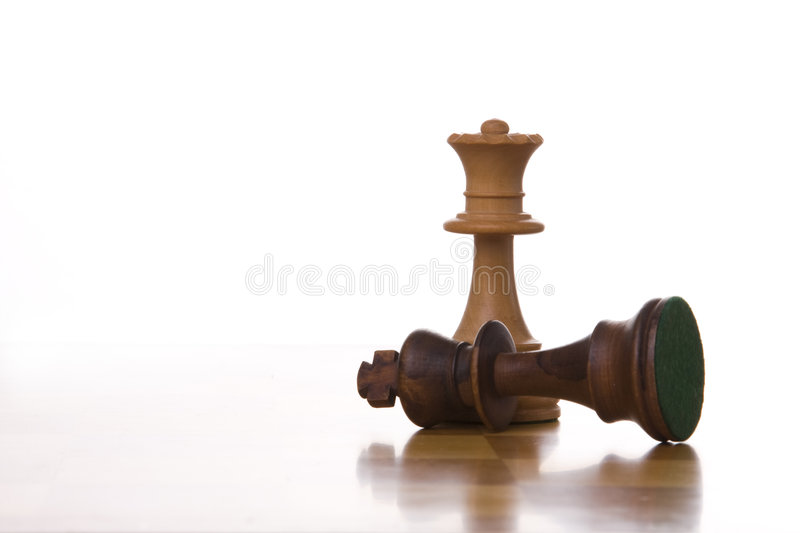 Download The defeat stock image. Image of decide, decision, game - 6313849