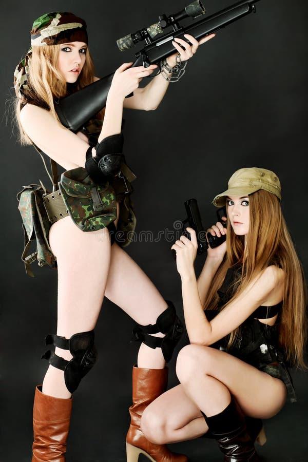 Defensie royalty-vrije stock fotografie