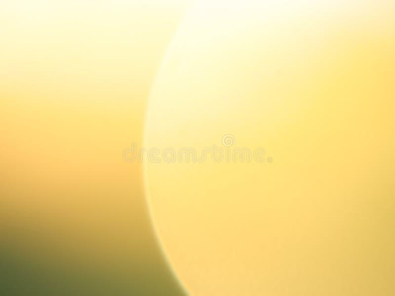 Download Defocus Light Background Yellowish Stock Image - Image: 10560325