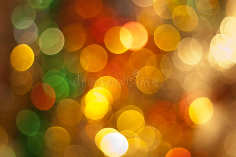 Defocused Abstract Stock Images