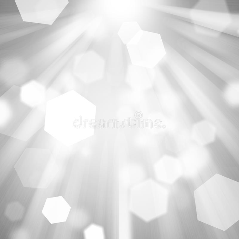 Defocused Abstract Background Stock Photography