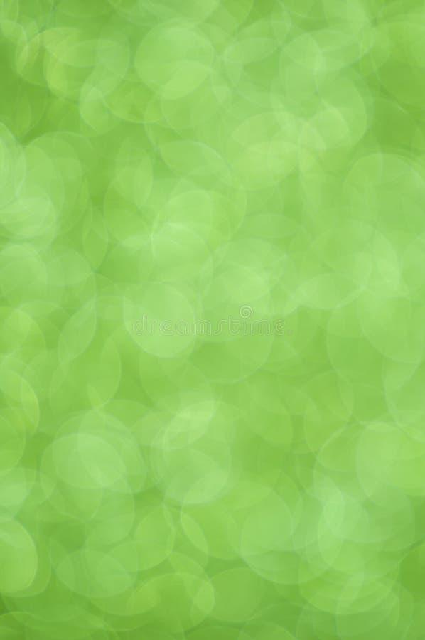 Download Defocused Abstrakcjonistyczny Zielonego światła Tło Obraz Stock - Obraz złożonej z greenbacks, nowy: 41952463