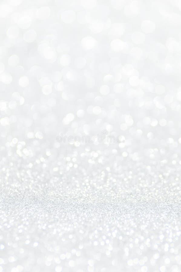 Download Defocused Abstrakta Srebro Za?wieca T?o Obraz Stock - Obraz złożonej z nowy, skutek: 41952473