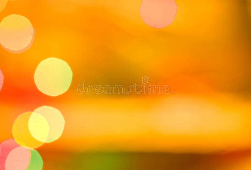 Download Defocused Christmas Lights Background Stock Photo - Image: 12186470