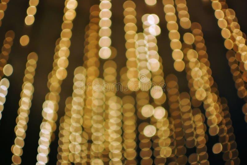 Download Defocused Lights stock photo. Image of column, cascade - 25182846