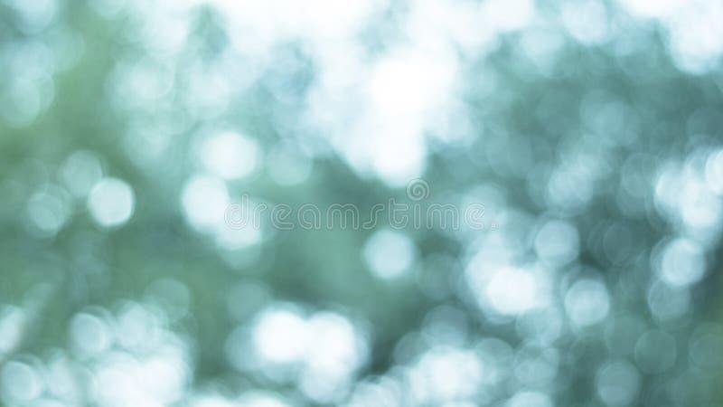 Defocused ljusgräsplan royaltyfria foton