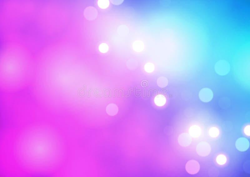 Download Defocused Purple Background Stock Vector - Illustration of backdrop, label: 23213479