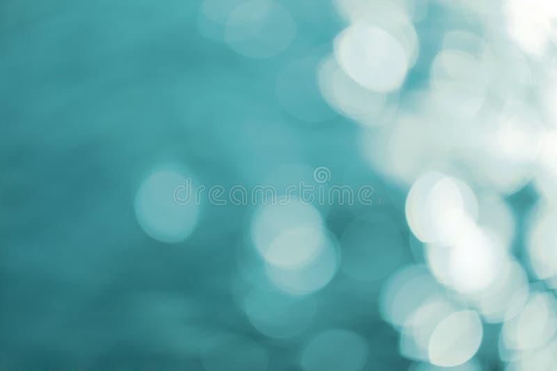 defocused reflexioner royaltyfri bild