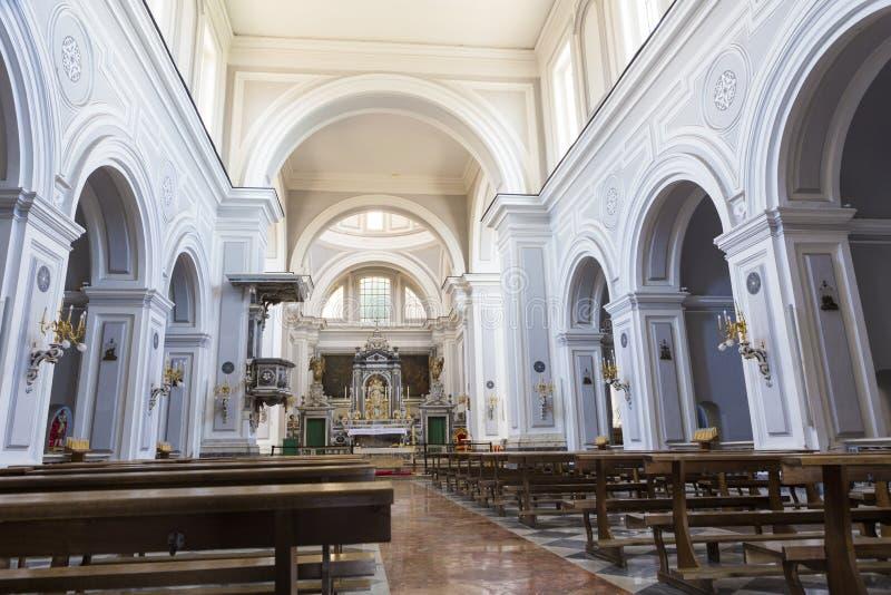 Degli Angeli alle Croci της Σάντα Μαρία στοκ φωτογραφίες