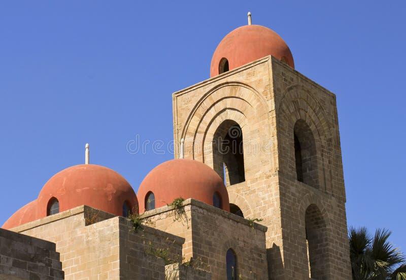 Degli Eremiti del San Giovanni immagine stock