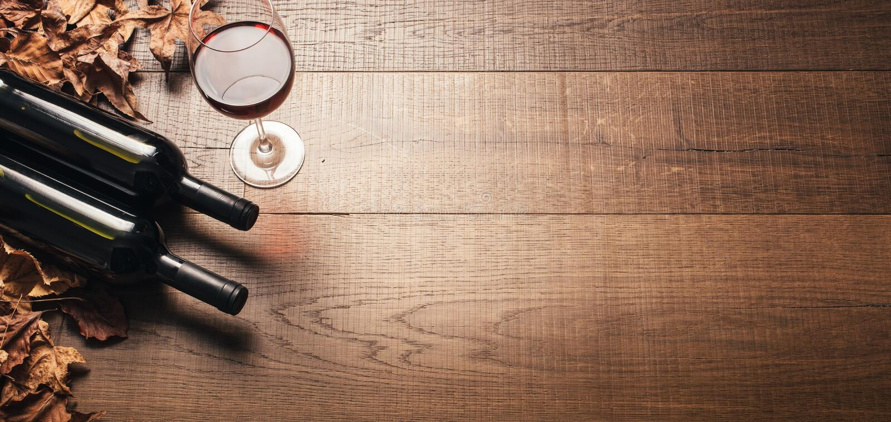 Degustazione del vino rosso eccellente fotografie stock