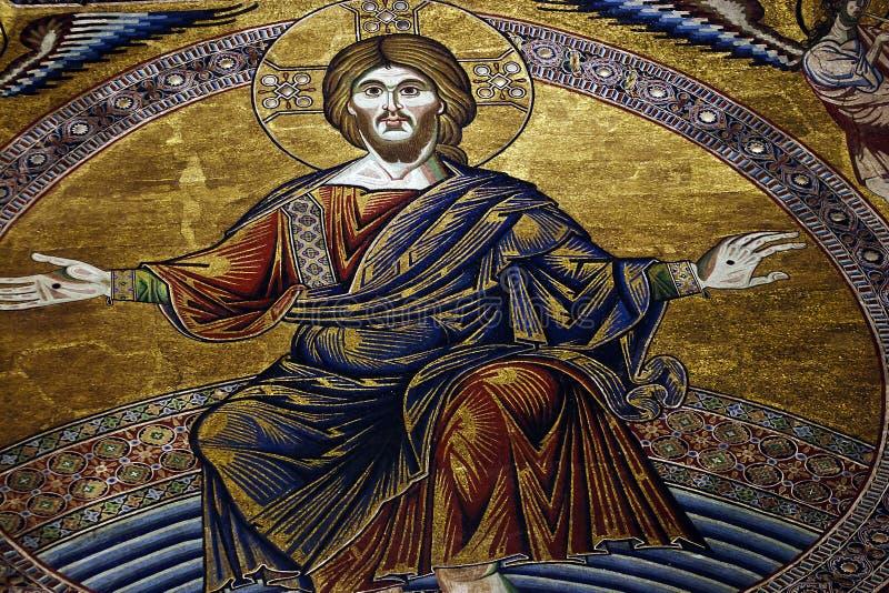 Dei Fiore van Santa Maria in Florence, Italië stock fotografie