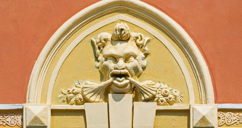 Download Dei Giovi Passo, дом стоковое изображение. изображение насчитывающей штарки - 37926915