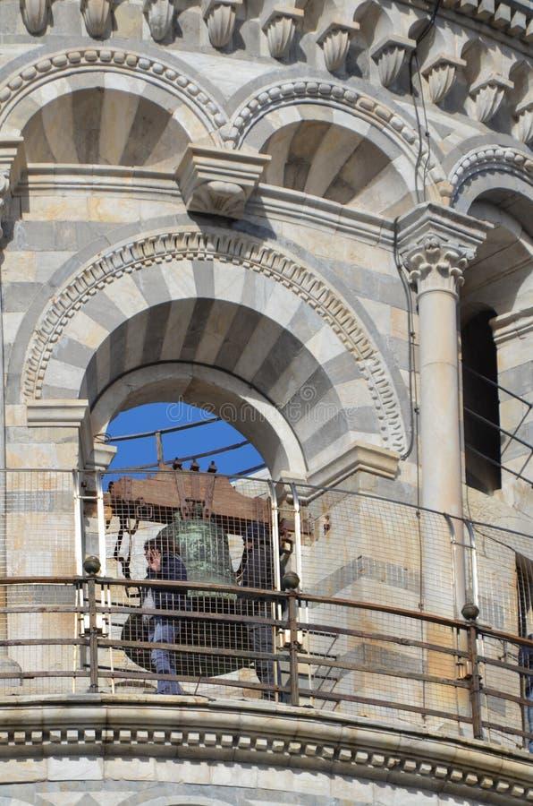 Dei Miracoli аркады, архитектура, здание, структура, метрополия стоковые изображения rf
