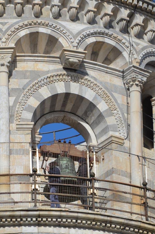 Dei Miracoli аркады, архитектура, структура, здание, фасад стоковое фото