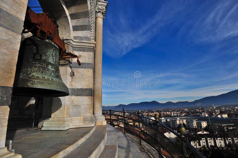 Dei Pisa de Torre foto de archivo