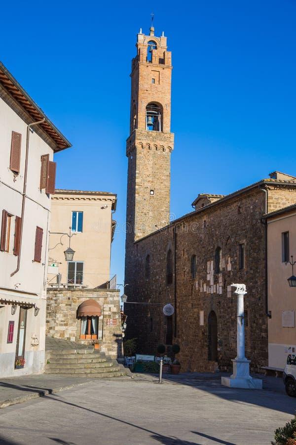 Dei Priori Palazzo στοκ εικόνα