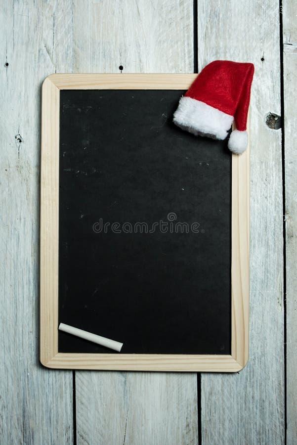 Deje un mensaje para Santa Claus imagen de archivo libre de regalías