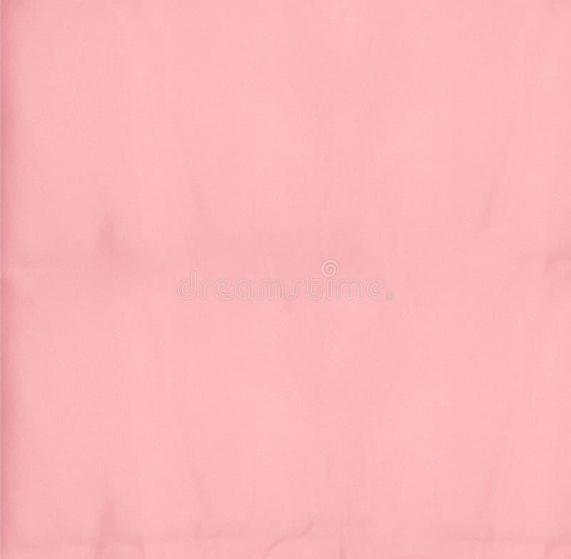 Deken van de textuur de roze vacht behang stock afbeeldingen