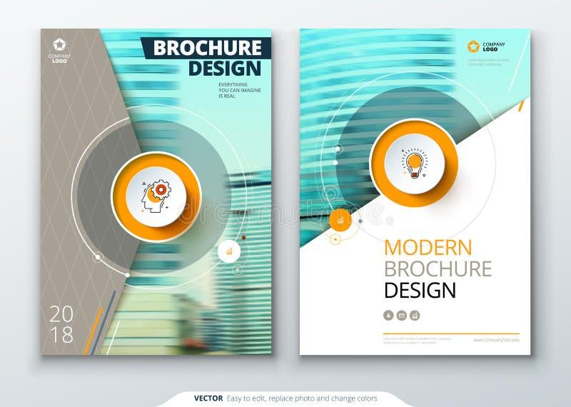 Dekkingsreeks Wintertalingsmalplaatje voor brochure, banner, plackard, affiche, rapport, catalogus, tijdschrift, vlieger enz. Mod vector illustratie