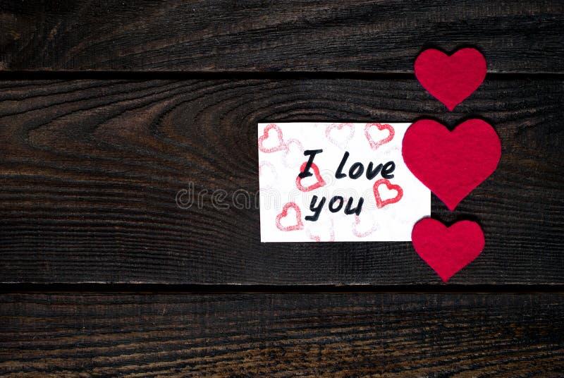 deklaraci wizerunku jpg miłości wektor obraz stock