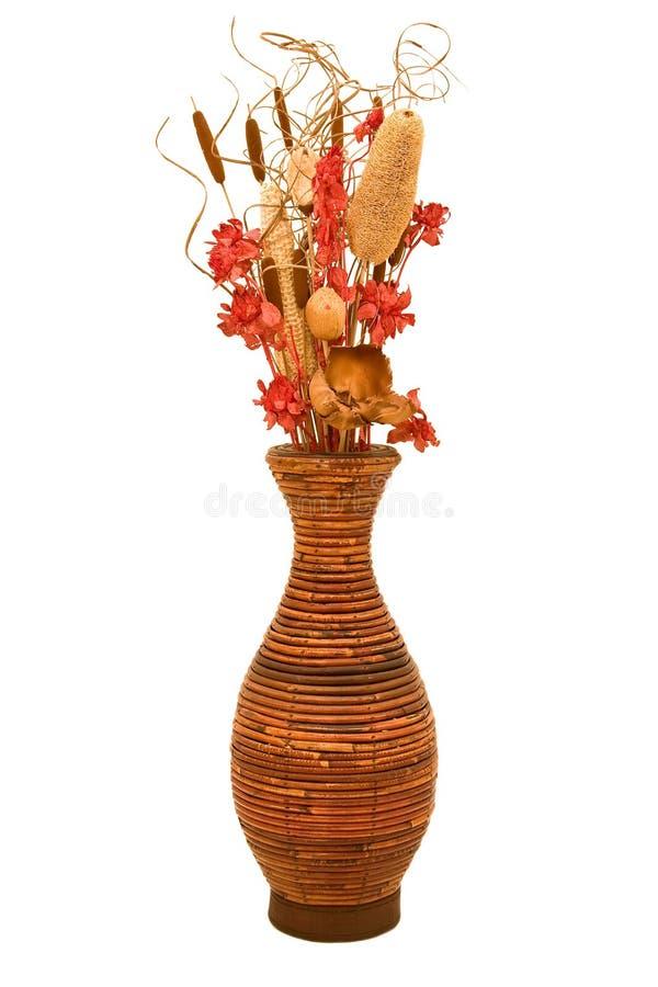 dekoraci waza obrazy royalty free