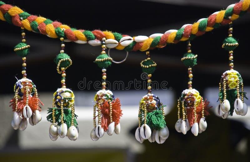 dekoracj diwali festiwal fotografia stock