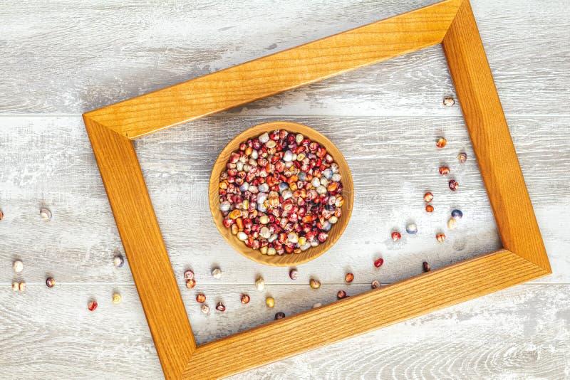 Dekoracja dla dziękczynienie stołu, Halloween i sezonu jesiennego, zdjęcia stock