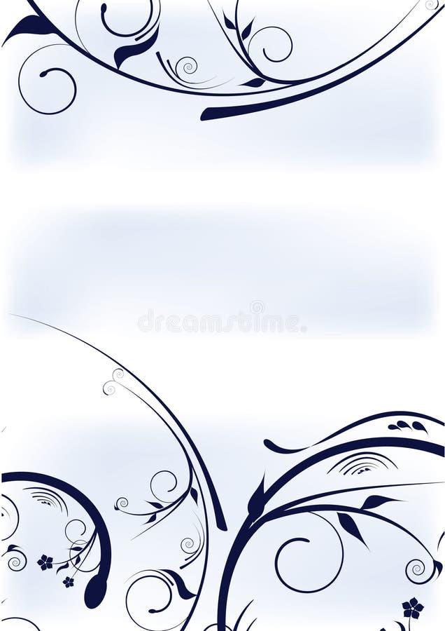 Download Dekoracja kwiaty ilustracja wektor. Ilustracja złożonej z ilustracje - 13333206