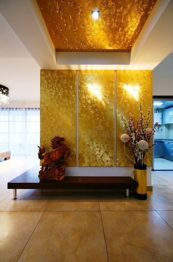 dekoracja luksusowa zdjęcie royalty free