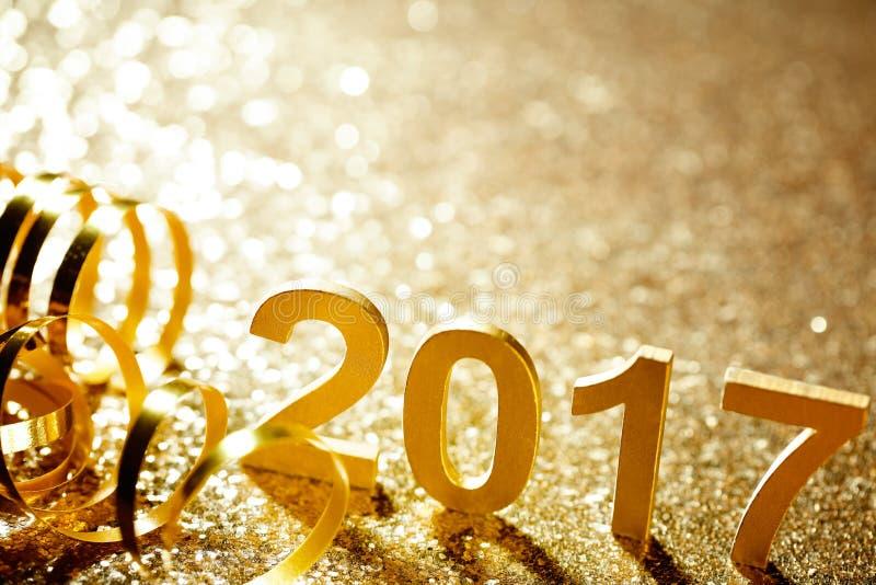 dekoracja nowego roku zdjęcie royalty free