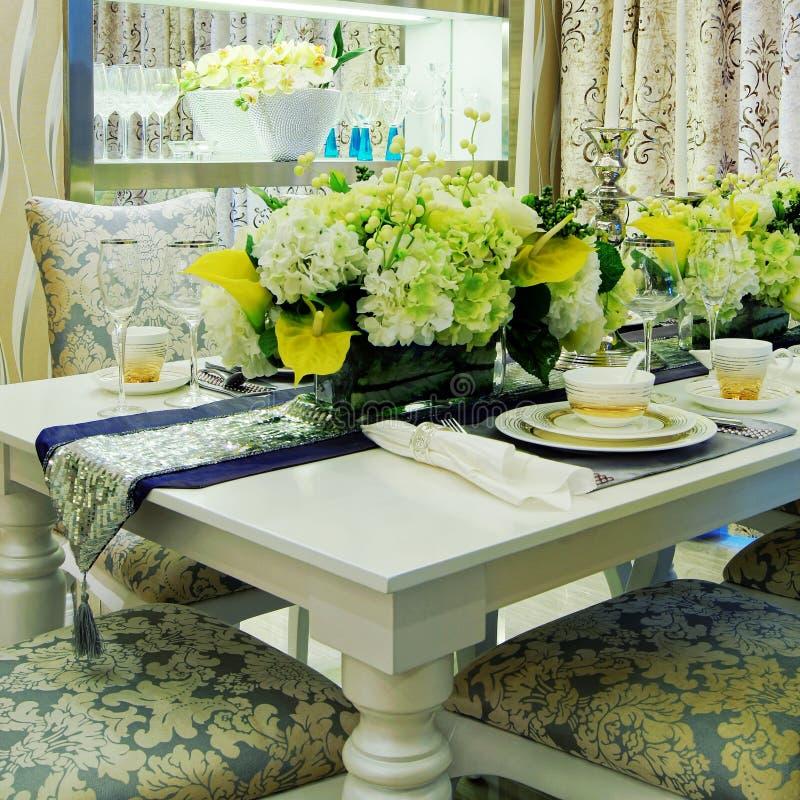 dekoracja piękny pokój fotografia royalty free