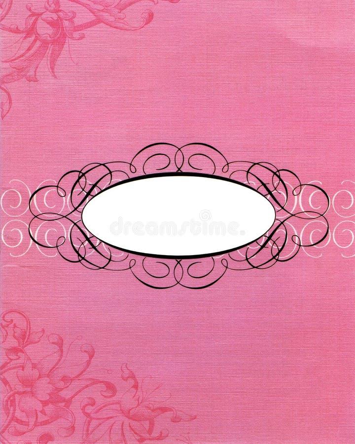 dekoracyjna papierowa ślimacznica obrazy royalty free
